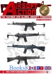 Airsoft Action 2020-09