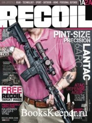 Recoil - Issue 51 2020