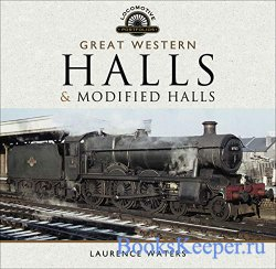 Great Western: Halls & Modified Halls
