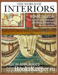 The World of Interiors - November 2020