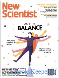 New Scientist Vol.247 №3303 2020