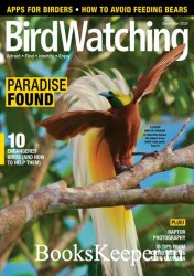 BirdWatching USA Vol.34 №6 2020