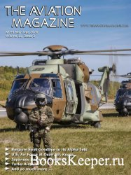 The Aviation Magazine - May/June 2020