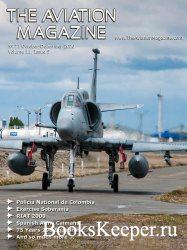 The Aviation Magazine - October/December 2020