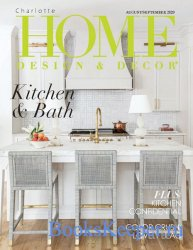 Charlotte Home Design & Decor №4 2020