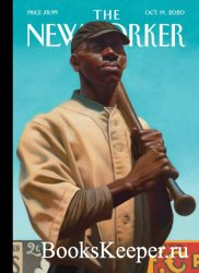 The New Yorker - Vol.XCVI №32 2020