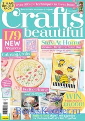Crafts Beautiful - May 2020