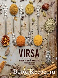 VIRSA: A culinary journey from Agra to Karachi