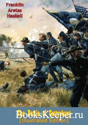 The Battle of Gettysburg, Illustrated Edition