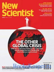 New Scientist USA Vol.247 №3304 2020
