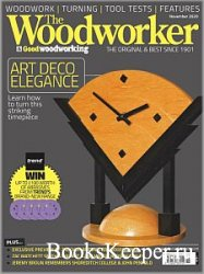 The Woodworker & Good Woodworking - November 2020