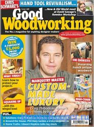 Good Woodworking №298 2015