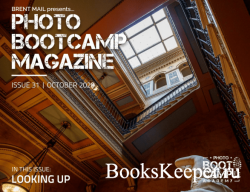 Photo BootCamp Magazine Issue 31 2020