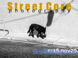 SCP Street Core Photography №16 2020