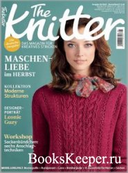 The Knitter Germany №48 2020