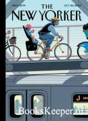 The New Yorker - Vol.XCVI №33 2020