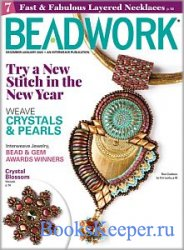Beadwork Vol.24 No.1 December 2020/January 2021