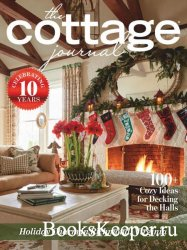 The Cottage Journal Vol.11 №5 2020 Christmas
