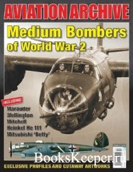 Medium Bombers of World War 2