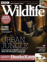 BBC Wildlife Vol.38 №12 2020