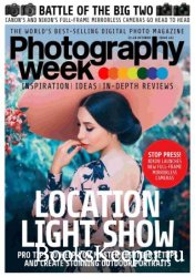 Photography Week Issue 422 2020