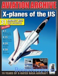 X-Planes of the US