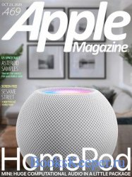 Apple Magazine №469 2020