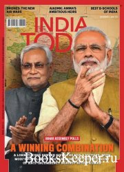 India Today Vol.XLV №44 2020