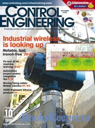 Control Engineering Vol.87 №10 2020