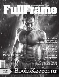 Fullframe Photography – Vol.1 Issue 06