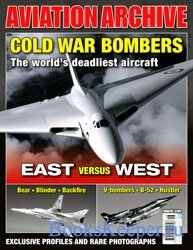 Cold War Bombers