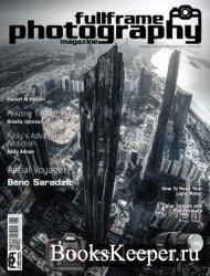 FullFrame Photography - May/June 2014