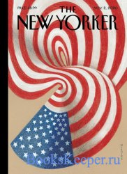 The New Yorker - Vol.XCVI №34 2020