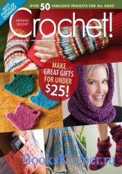 Crochet! Specials – Late Winter 2020