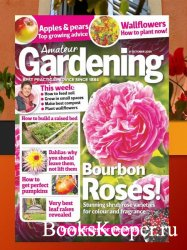 Amateur Gardening - 31 October 2020