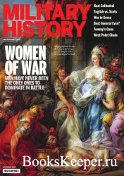 Military History Vol.37 №4 2020