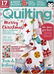 Love Patchwork & Quilting №91 2020