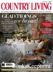 Country Living UK №420 2020