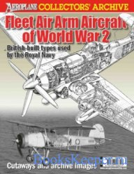 Fleet Air Arm Aircraft of World War 2