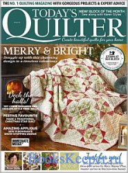 Today's Quilter №68 2020