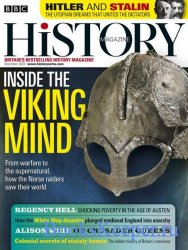 BBC History UK Vol.21 №12 2020