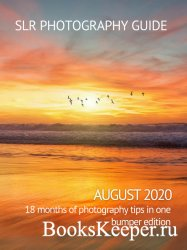 SLR Photography Guide No.8 2020
