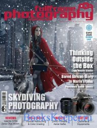 FullFrame Photography - February/March 2015
