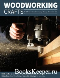 Woodworking Crafts №64 2020