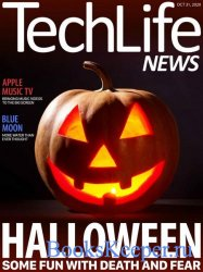 Techlife News №470 2020