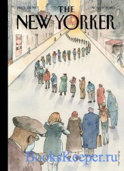 The New Yorker - Vol.XCVI №35 2020