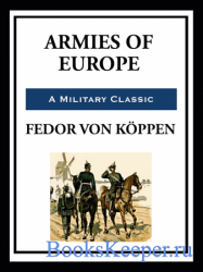 The Armies of Europe