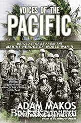 Voices of the Pacific: Untold Stories from the Marine Heroes of World War I ...