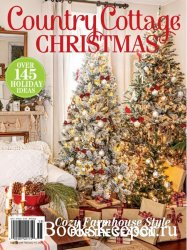 The Cottage Journal 2020 Country Cottage Christmas
