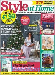 Style at Home UK - December 2020